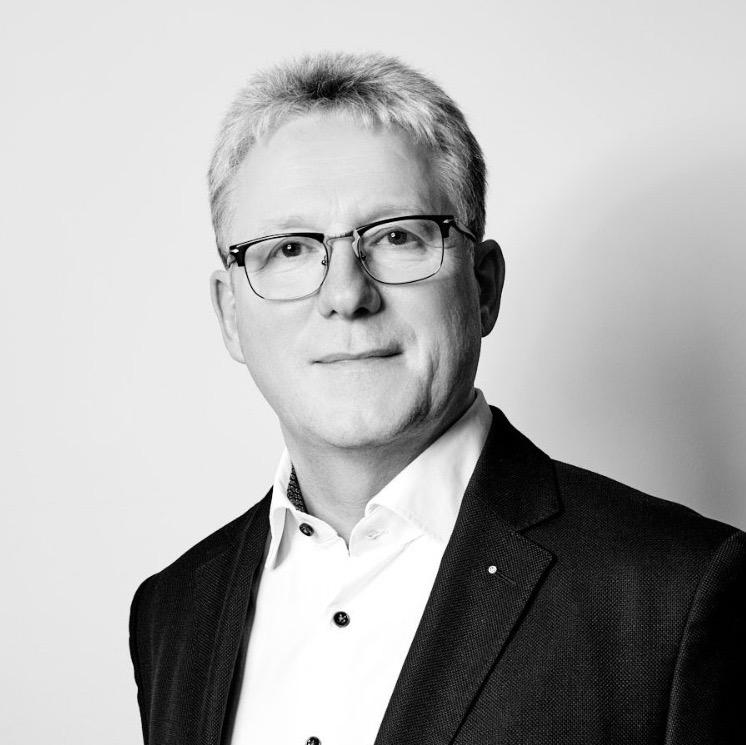 Dr. med. Gunther Gosch